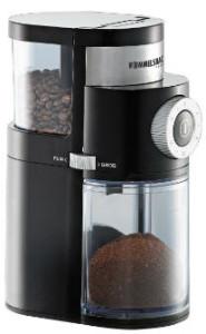 Espressomühle für Kaffee