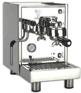 bezzera bz09 siebtr ger espresso maschine im test. Black Bedroom Furniture Sets. Home Design Ideas