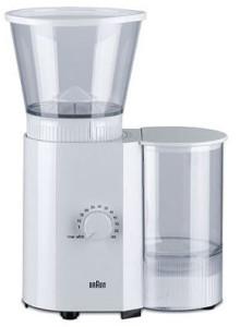 Braun Kaffeemuehle Cafeselect kmm30