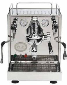 ECM Espressomaschine mechanika-iv-profi