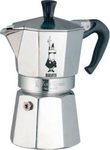 Espressokocher  Espressokocher in Edelstahl | elektrisch & für Induktion im Test
