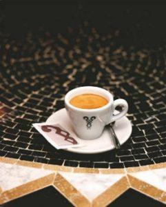Faema E61 Espressomaschine