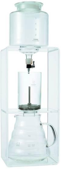 hario water dripper ice brew kaffeebereiter