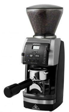 Kaffeemühle Mahlkönig vario home