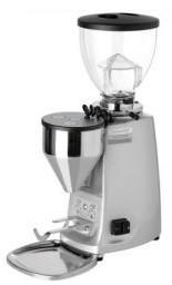 Mazzer Kaffeemühle Mini, manuale, electronic