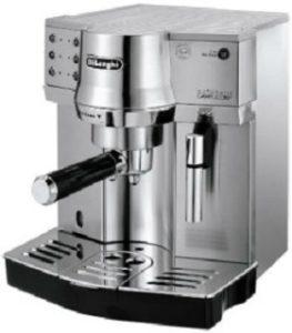 Siebtraeger Espressomaschine Maschine